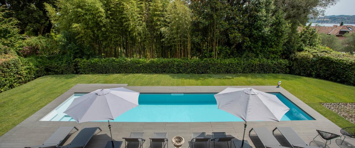 Vacation Rental Villa Leandra