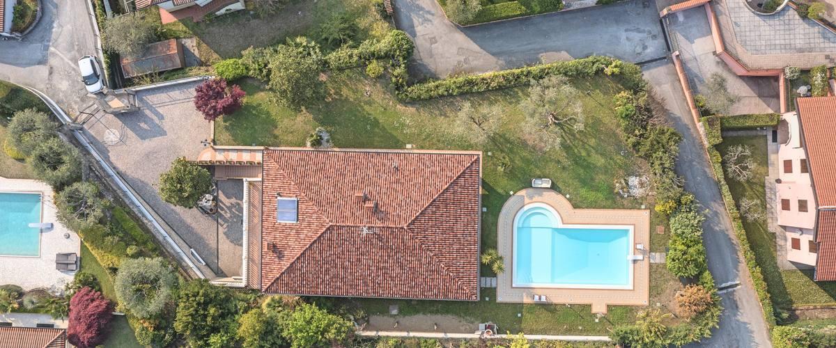 Vacation Rental Villa Felicia