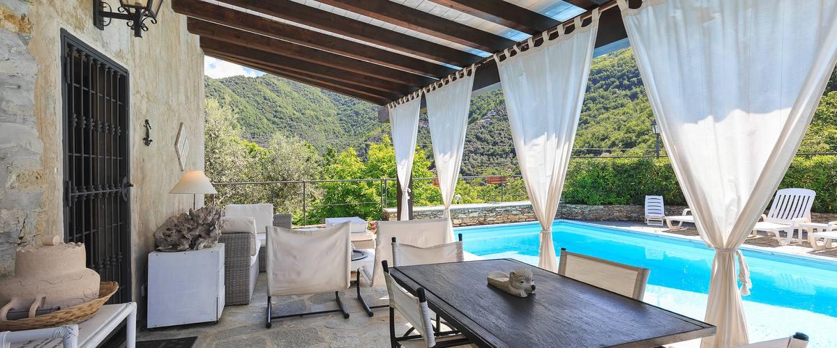 Vacation Rental Villa Vettorina