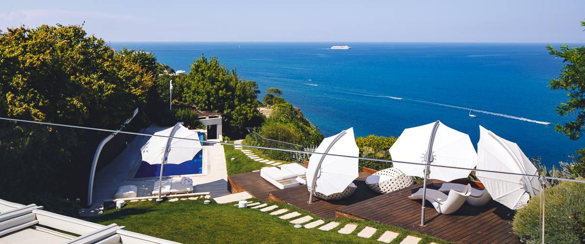 Vacation Rental Villa Dei Sassi