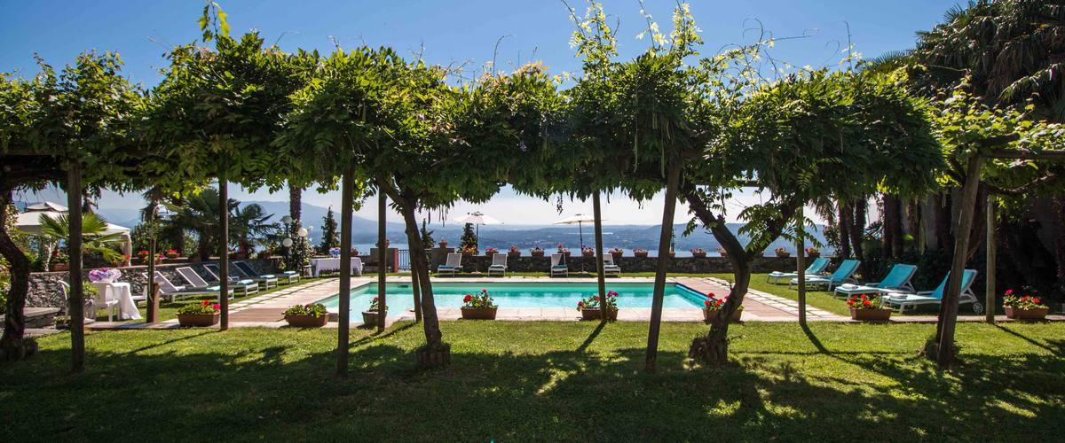 Vacation Rental Villa Stresa - One Bedroom