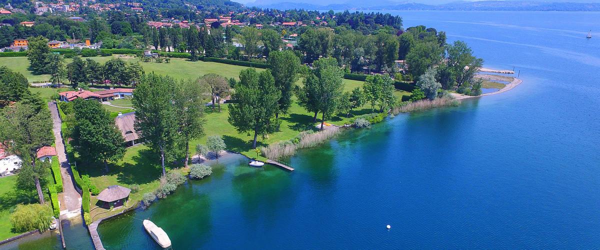 Vacation Rental Villa Elegante