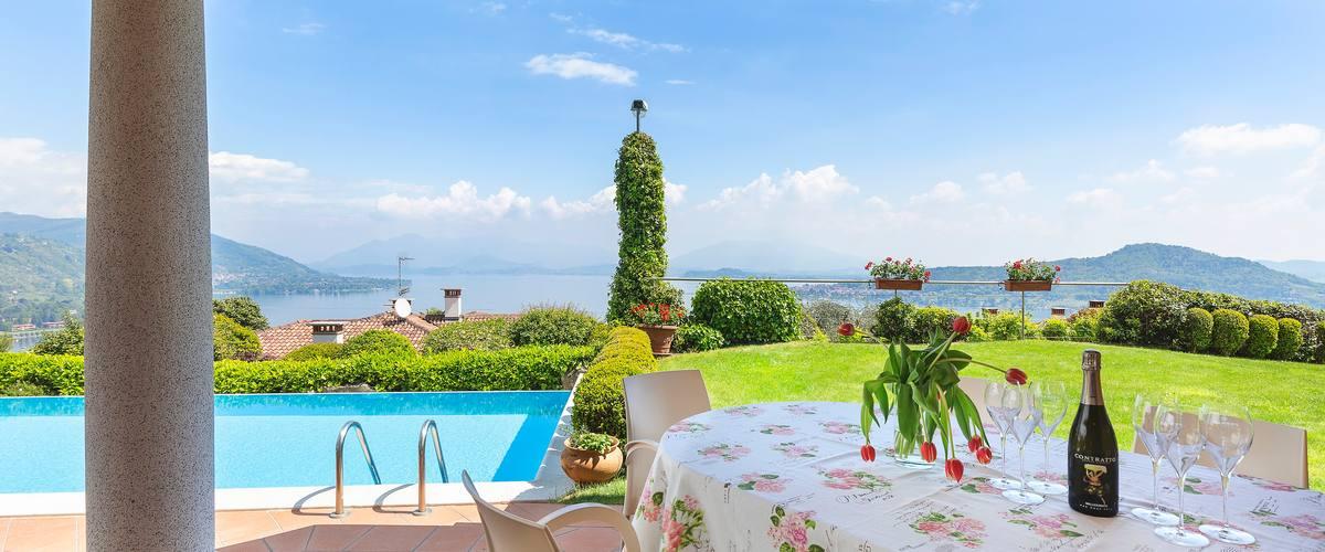 Vacation Rental Villa Altea