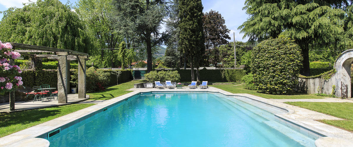 Vacation Rental Villa Vitale