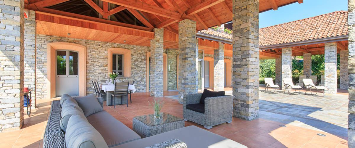 Vacation Rental Villa Caverna