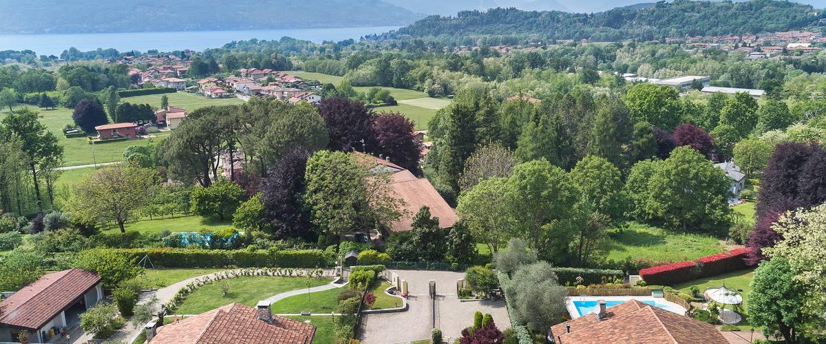 Vacation Rental Villa Cellina