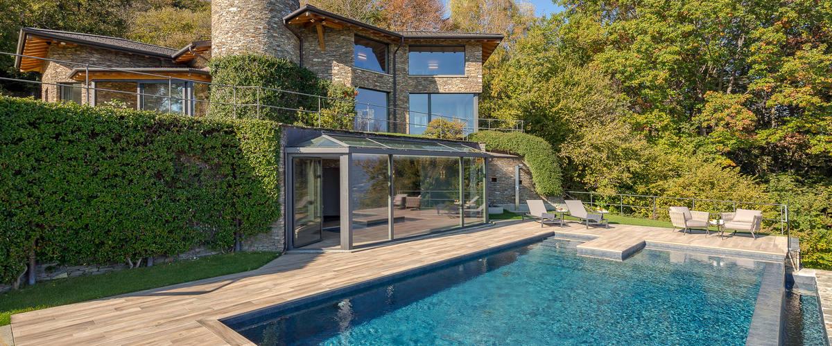 Vacation Rental Villa Superiore