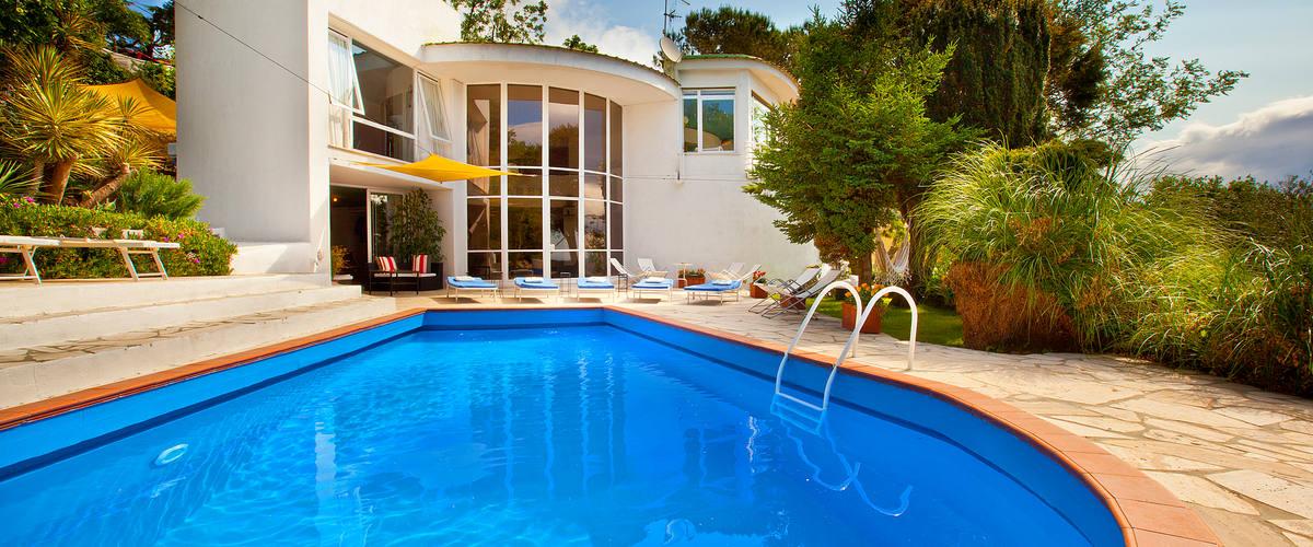 Vacation Rental Villa San Pietro - 12 Guests