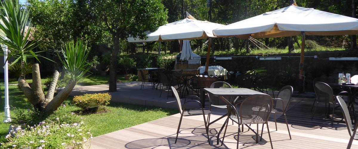 Vacation Rental The Lemon Grove - Gallo