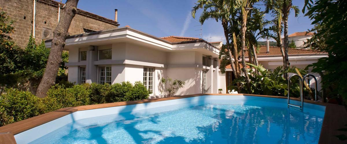 Vacation Rental Villa Agnello - 10 Guests