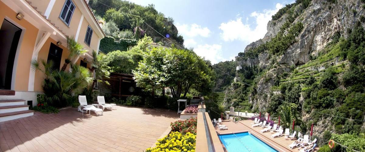 Vacation Rental Rossella Residence 7
