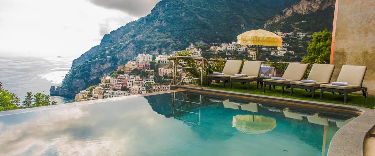Vacation Rental Villa D'Oro