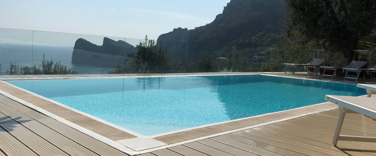 Vacation Rental Casa Silvana - Crescente