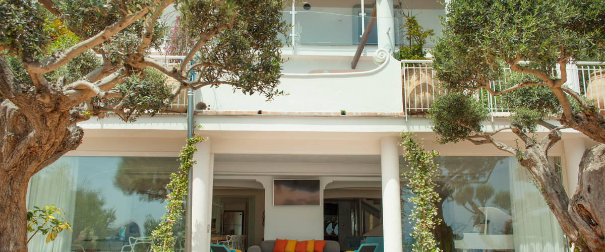 Vacation Rental Villa Pilar - 8 Guests
