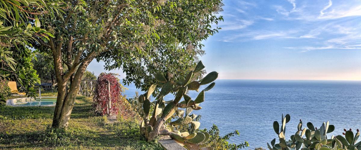 Vacation Rental Villa Molfetta