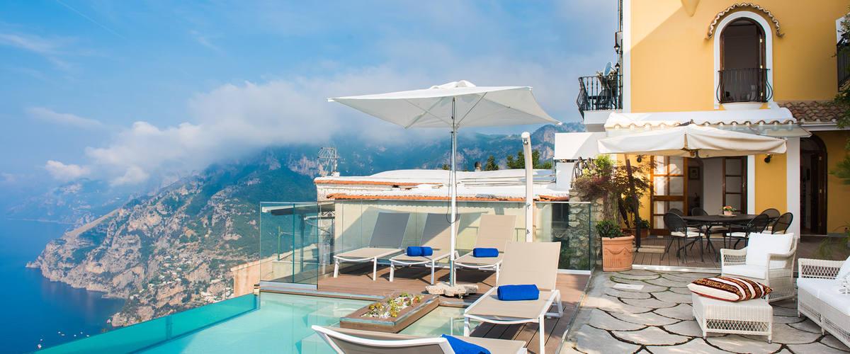 Vacation Rental Villa Sirena