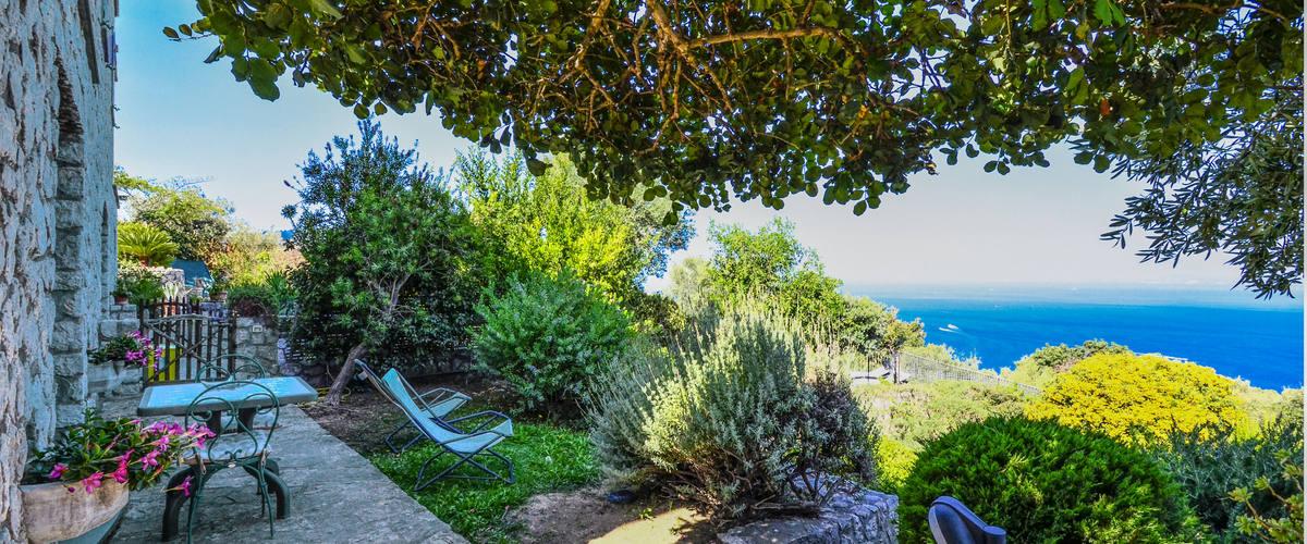 Vacation Rental Casa Maiano