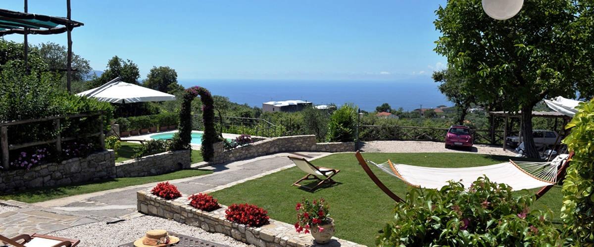 Vacation Rental Casa Neve