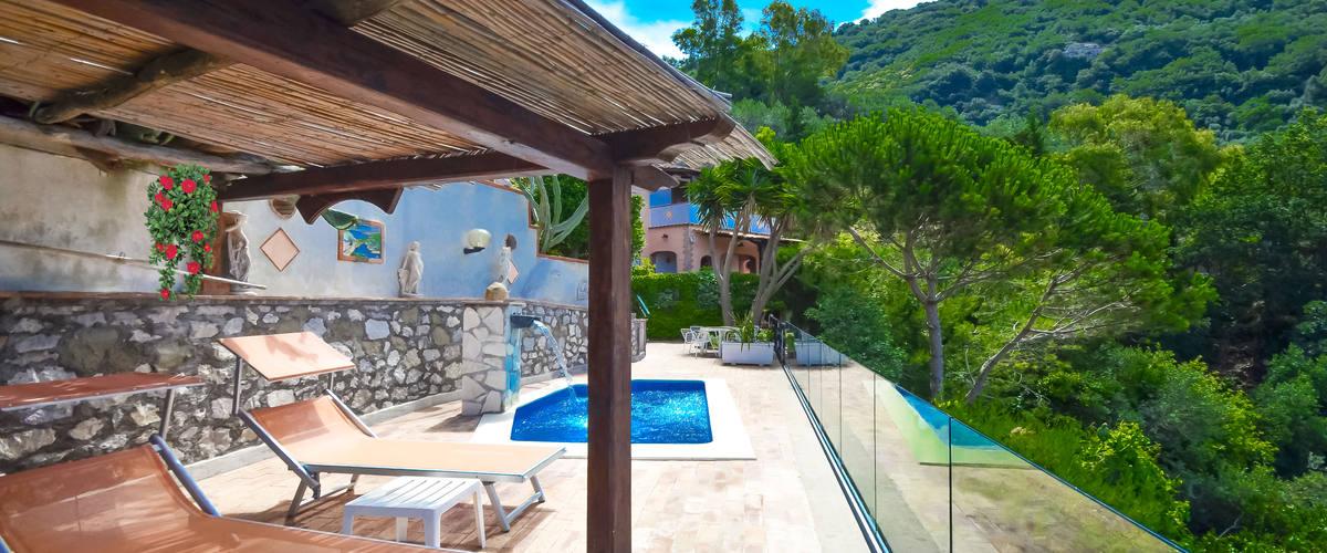 Vacation Rental Villa Elvira