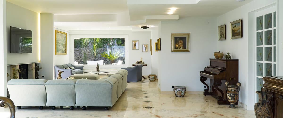 Vacation Rental Villa Batista