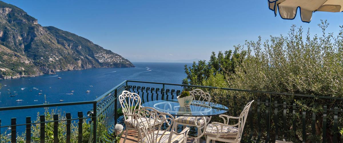 Vacation Rental Villa Blumarine