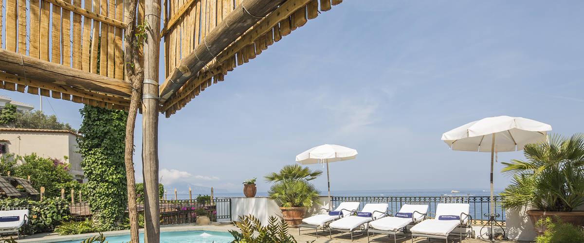 Vacation Rental Partenope Grande