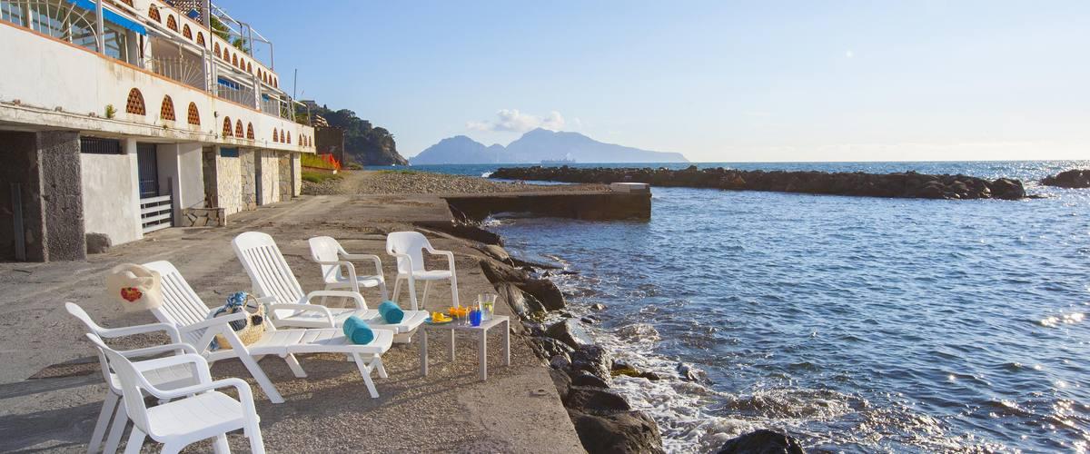 Vacation Rental Villa Mia
