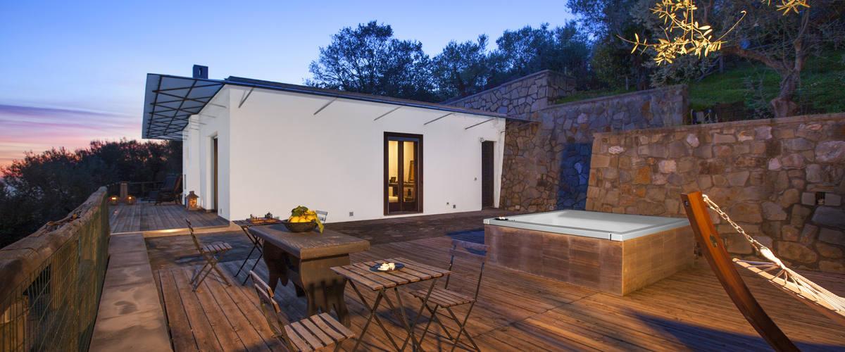Vacation Rental Villa Viviana