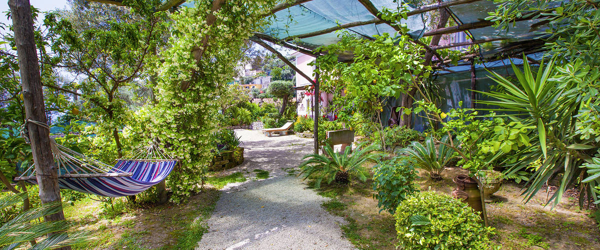 Vacation Rental Villa Fernanda