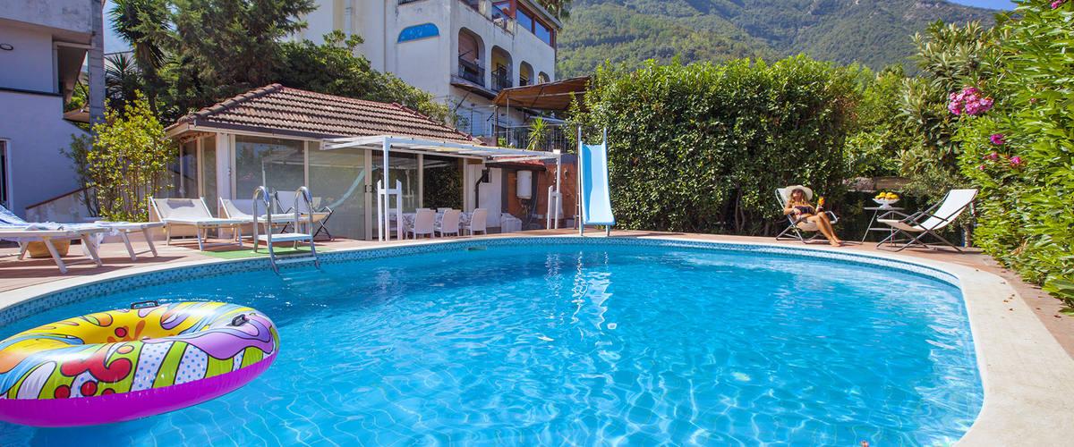 Vacation Rental Villa Milana