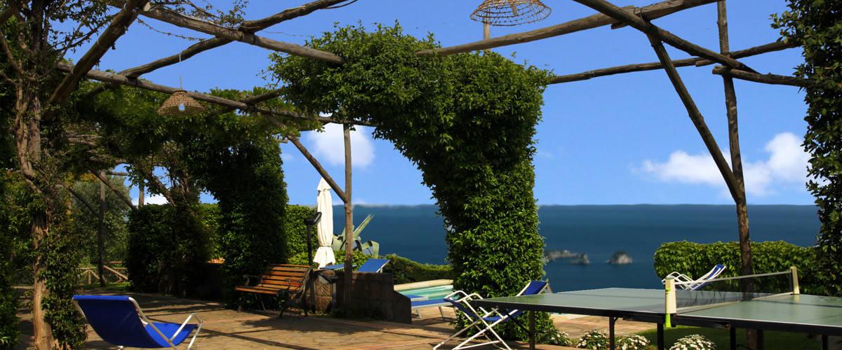 Vacation Rental Villa Natalia