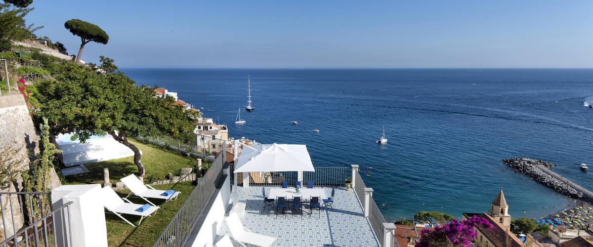 Vacation Rental Villa Alessia