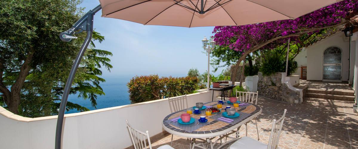 Vacation Rental Villa Giuditta