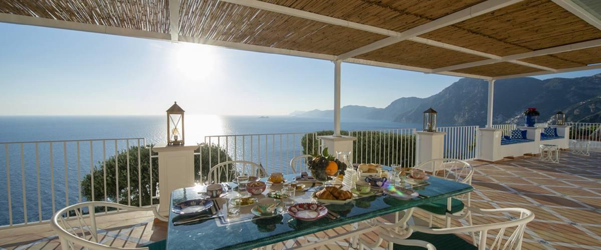 Vacation Rental Villa Praia