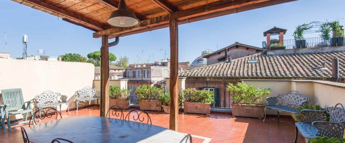 Vacation Rental Casa Beni
