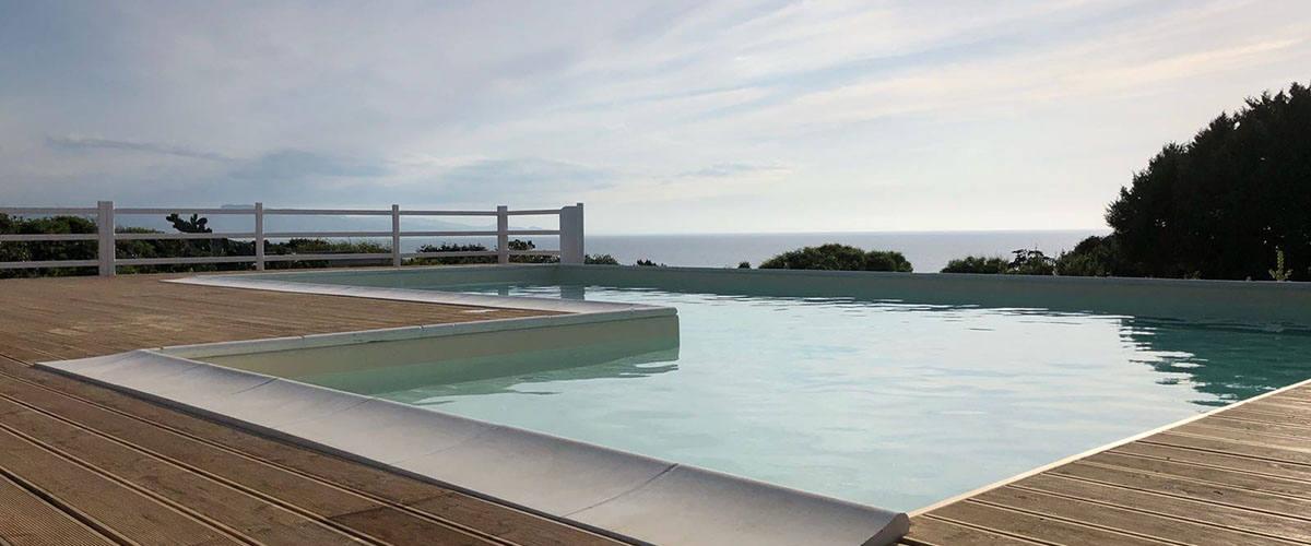 Vacation Rental Villa Adria