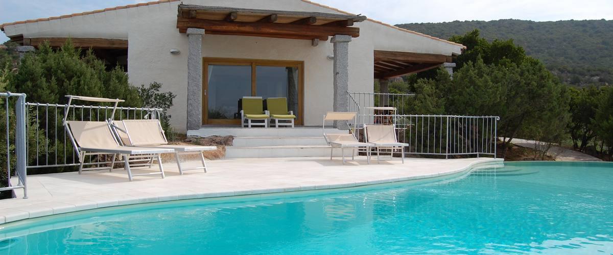 Vacation Rental Villa Gallura