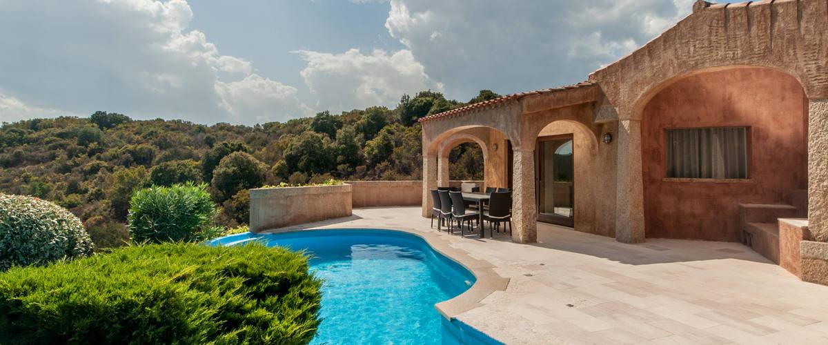 Vacation Rental Villa Anzelu 3
