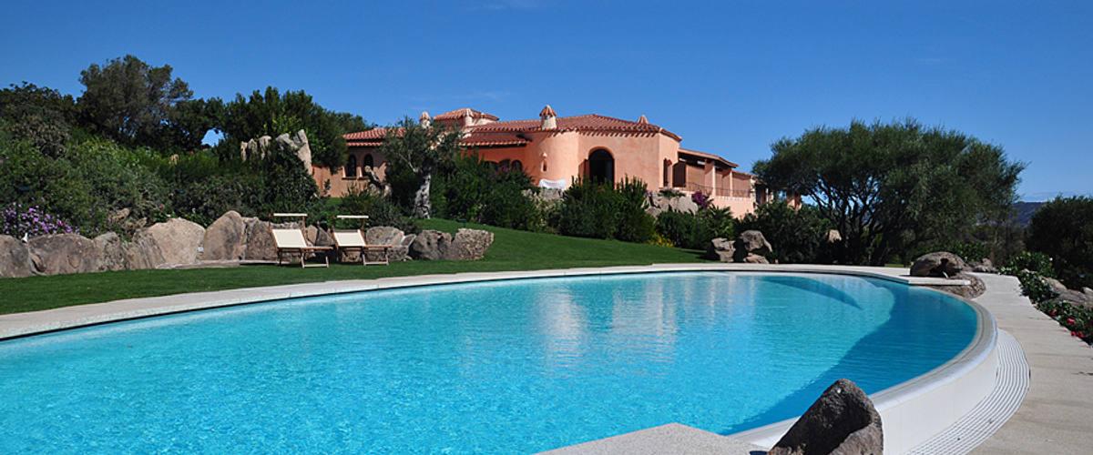Vacation Rental Villa Brandina