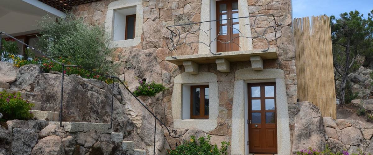 Vacation Rental Villa Cedri