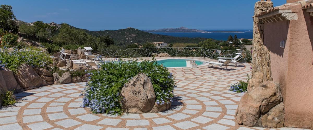Vacation Rental Villa Ria