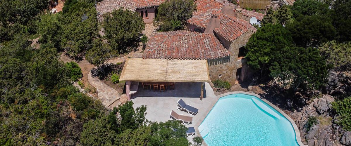 Vacation Rental Villa Tramonto