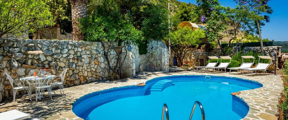 Vacation Rental Villa Patrizia Piccolo