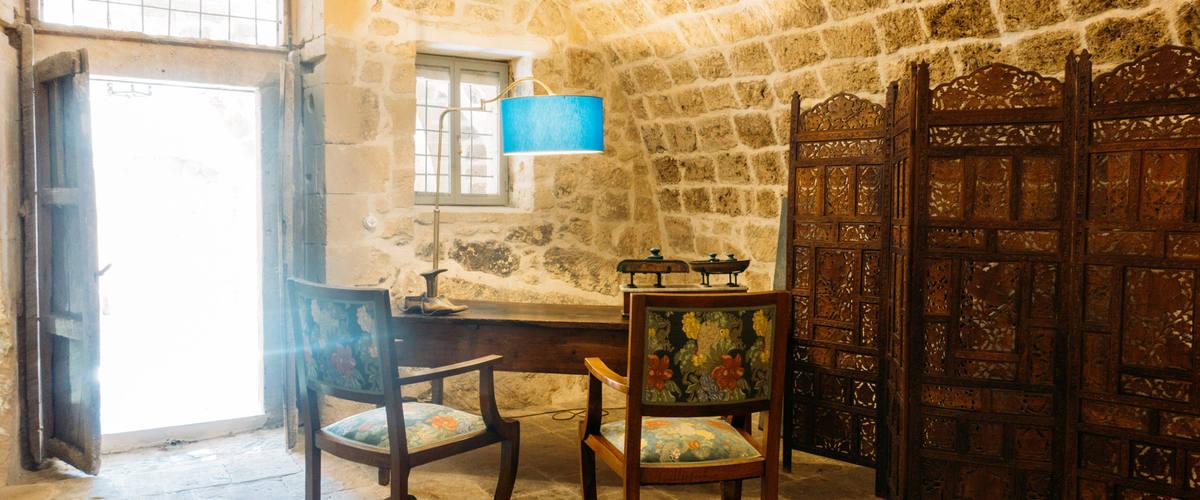 Vacation Rental Villa Marchese