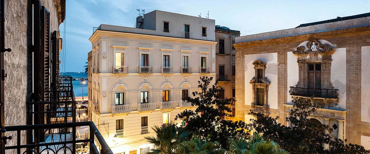 Vacation Rental Casa Ilaria