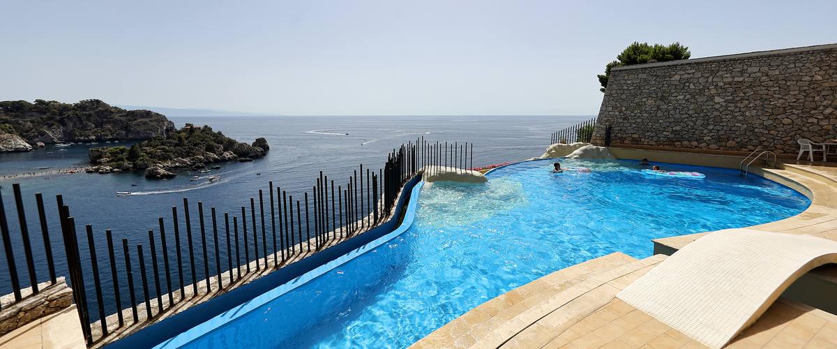 Vacation Rental Villette Taormina