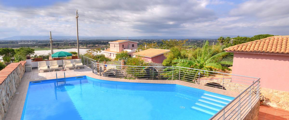Vacation Rental Villa Margo