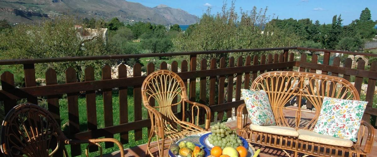Vacation Rental Villa Rosalina
