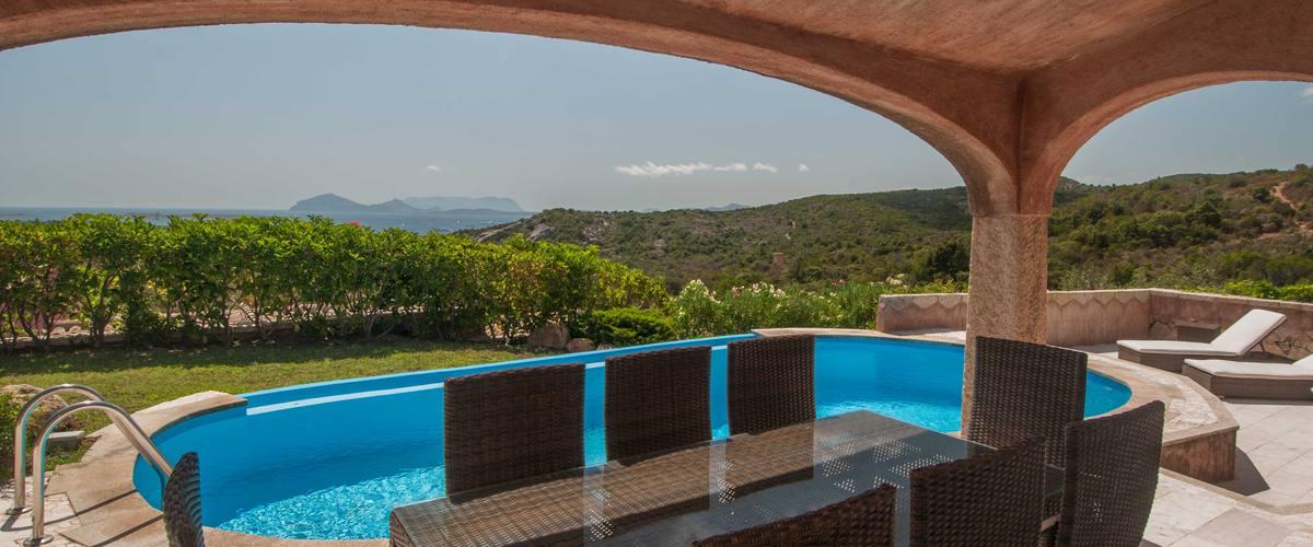 Vacation Rental Villa Anzelu 4