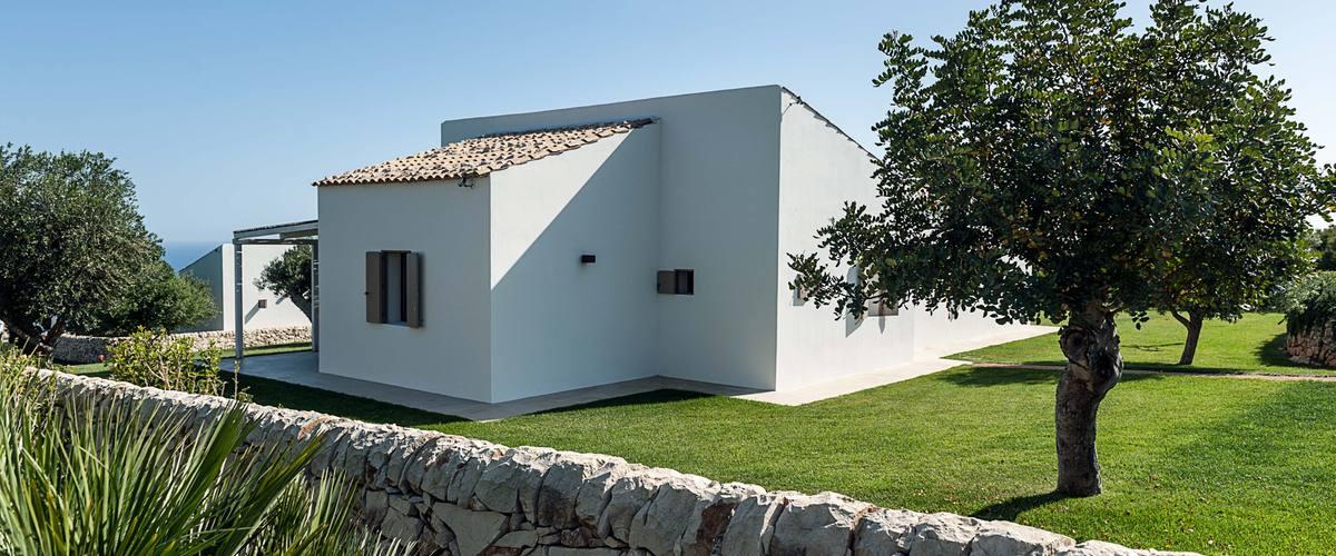 Vacation Rental Casa Carol - Marrone
